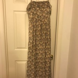 Nordstrom BP Maxi Dress